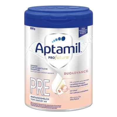 Aptamil Profutura Pre Anfangsmilch v.Geburt an Plv  bei apo.com bestellen