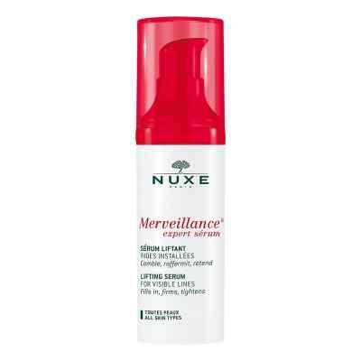 Nuxe Serum Merveillance Expert Creme  bei apotheke-online.de bestellen