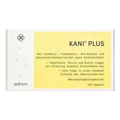 Kani Plus + Kapseln  bei apo.com bestellen