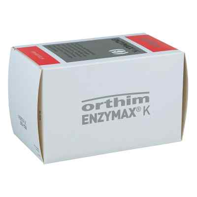 Enzymax K Kapseln  bei apotheke-online.de bestellen