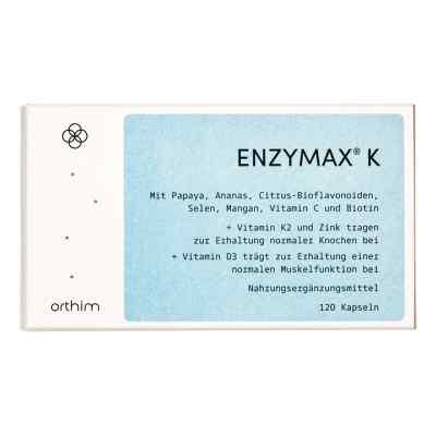 Enzymax K Kapseln  bei apo.com bestellen