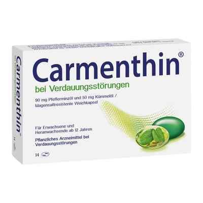 Carmenthin bei Verdauungsstörungen  bei apo.com bestellen