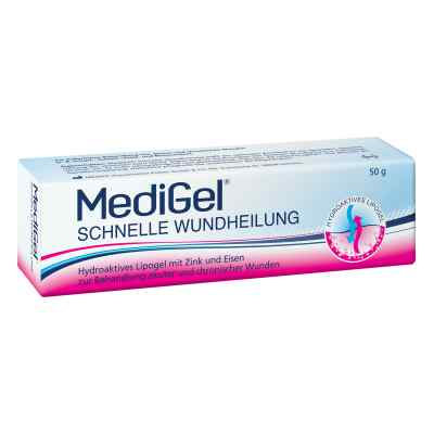 Medigel Schnelle Wundheilung  bei apo.com bestellen
