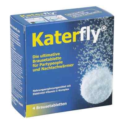 Katerfly Brausetabletten  bei apo.com bestellen