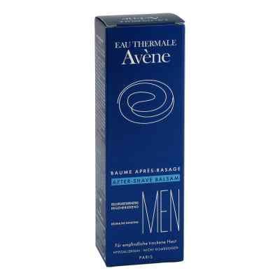 Avene Men After-shave Balsam  bei apotheke-online.de bestellen
