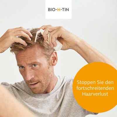 Minoxidil BIO-H-TIN-Pharma 50mg/ml Männer  bei vitaapotheke.eu bestellen