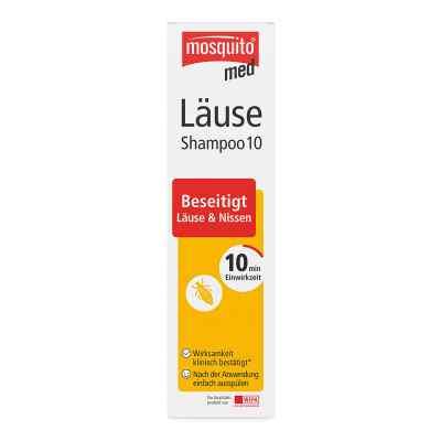 Mosquito med Läuse Shampoo 10  bei apo.com bestellen