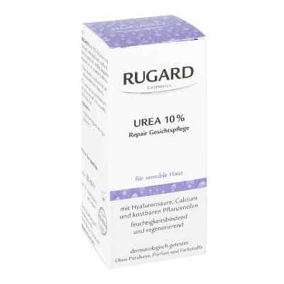 Rugard Urea 10% Repair Gesichtspflege Creme  bei apo.com bestellen