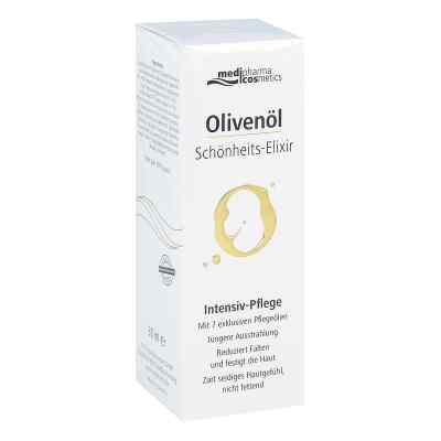 Olivenöl Schönheits-elixir Intensiv-pflege Gel  bei apo.com bestellen
