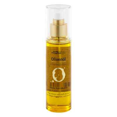 Olivenöl Schönheits-elixir schöne Haut Körperöl  bei apo.com bestellen