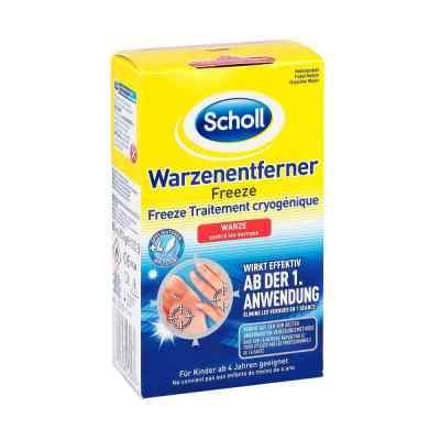 Scholl Warzenentferner Freeze  bei apo.com bestellen