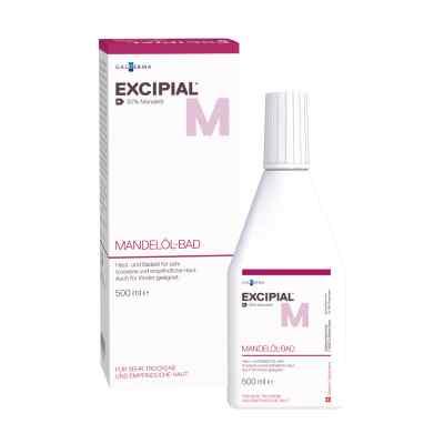 Excipial Mandelöl-bad  bei apo.com bestellen