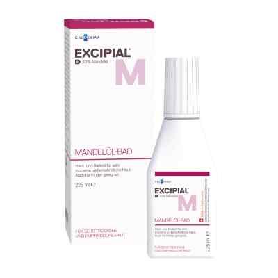Excipial Mandelöl-bad  bei apotheke-online.de bestellen