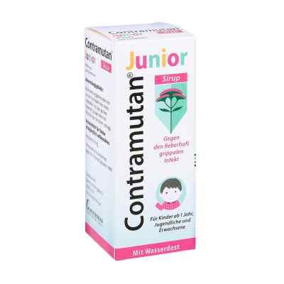 Contramutan Junior Sirup  bei apo.com bestellen
