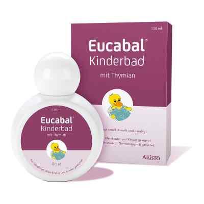 Eucabal Kinderbad mit Thymian  bei apo.com bestellen