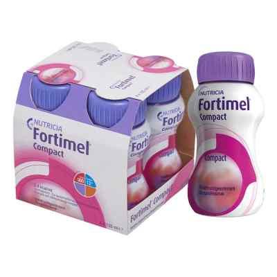 Fortimel Compact 2.4 Waldfruchtgeschmack  bei apo.com bestellen