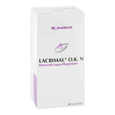 Lacrimal O.k. N Augentropfen  bei apo.com bestellen