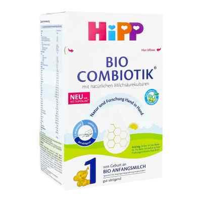 Hipp Pre Bio Combiotik 2060 Pulver  bei apotheke-online.de bestellen