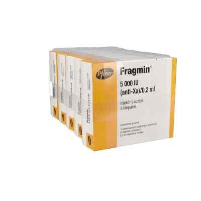 Fragmin P Forte Schwangerschaft