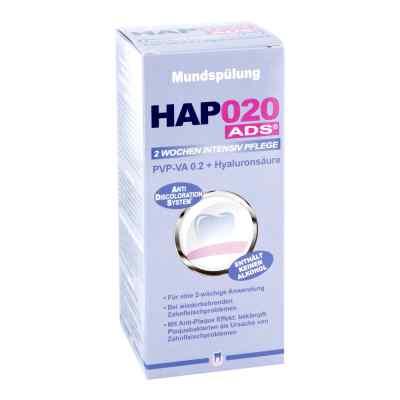 Hap020 Pvp-va 0,2+hyaluronsäure Mundspülung  bei apo.com bestellen