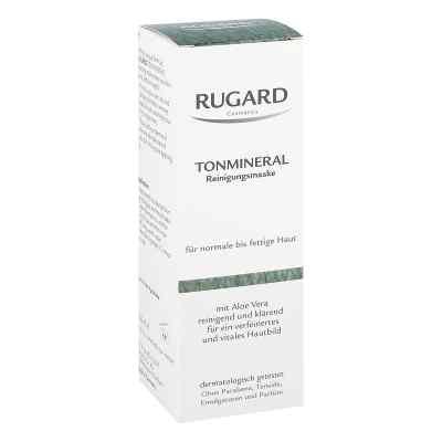 Rugard Tonmineral Reinig.maske für norm.-fet.Haut  bei apo.com bestellen