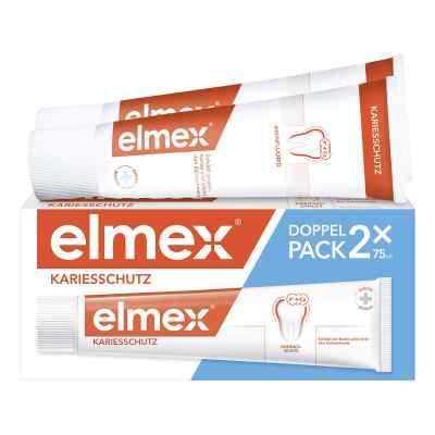 Elmex Zahnpasta Doppelpack  bei vitaapotheke.eu bestellen