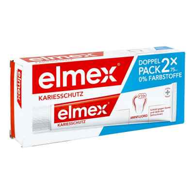 Elmex Zahnpasta Doppelpack  bei apo.com bestellen