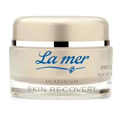 La Mer Platinum Skin Recov.pro Cell Nacht mit Parfum  bei apo.com bestellen