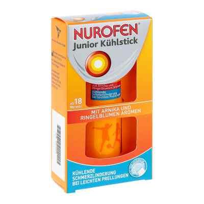 Nurofen Junior Kühlstick  bei apotheke-online.de bestellen