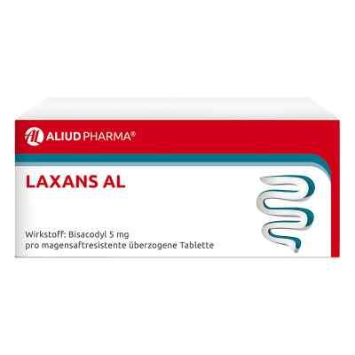Laxans AL  bei apotheke-online.de bestellen