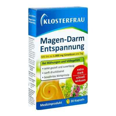 Klosterfrau Magen-darm Entspannung Kapseln  bei apo.com bestellen