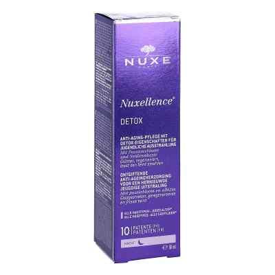 Nuxe Nuxellence Detox Creme  bei apo.com bestellen