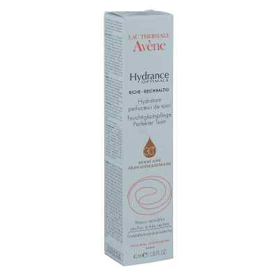 Avene Hydrance Optimale perfekter Teint riche Cr.  bei vitaapotheke.eu bestellen