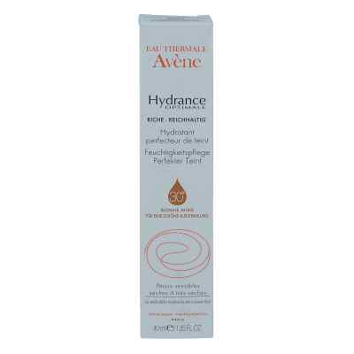 Avene Hydrance Optimale perfekter Teint riche Cr.