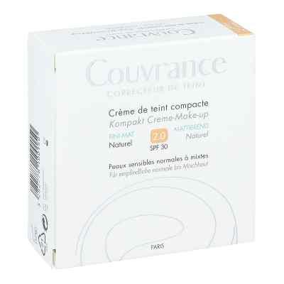 Avene Couvrance Kompakt Cr.-make-up matt.nat.2.0  bei apo.com bestellen