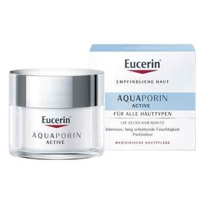 Eucerin Aquaporin Active Creme Lsf 25  bei apotheke-online.de bestellen