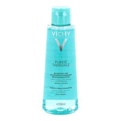 Vichy Purete Thermale Reinigungslotion 2015  bei vitaapotheke.eu bestellen