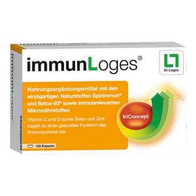 Immunloges Kapseln  bei apo.com bestellen