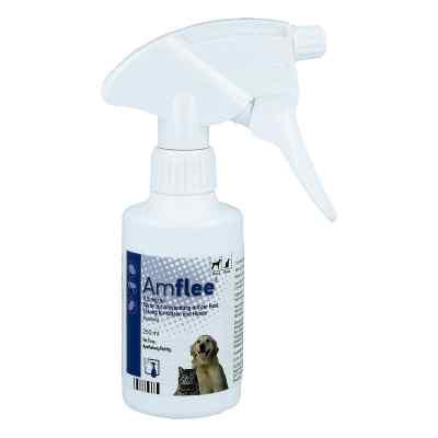 Amflee 2,5 mg/ml Spray Lösung für Katzen und Hunde  bei apo.com bestellen