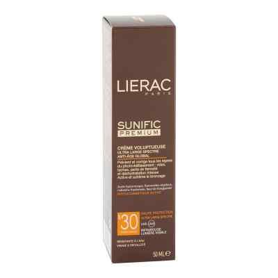 Lierac Sunific Premium Lsf 30 Creme  bei apotheke-online.de bestellen