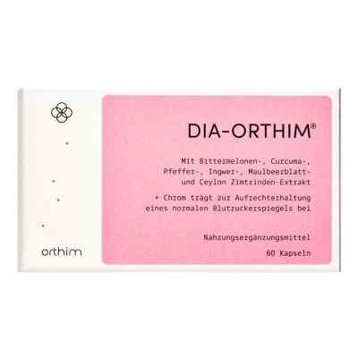 Dia Orthim Kapseln  bei apo.com bestellen