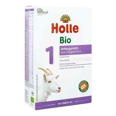 Holle Bio Anfangsmilch 1 auf Ziegenmilchbasis  bei apo.com bestellen