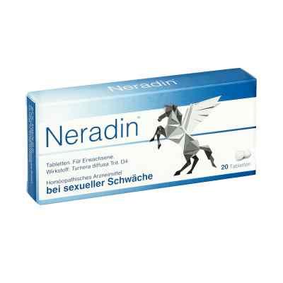 Neradin Tabletten  bei apo.com bestellen