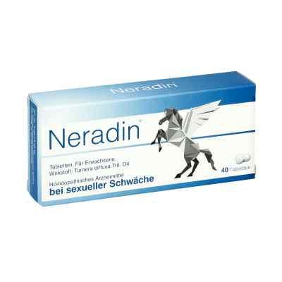 Neradin Tabletten  bei apotheke-online.de bestellen