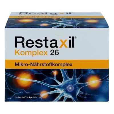 Restaxil Komplex 26 Pulver  bei apo.com bestellen