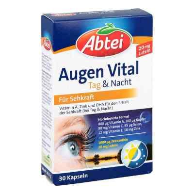 Abtei Augen Vital Tag & Nacht Kapseln  bei apo.com bestellen