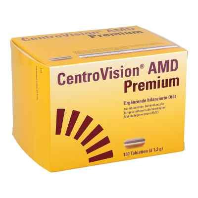 Centrovision Amd Premium Tabletten  bei apo.com bestellen