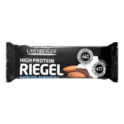 Layenberger Lowcarb.one Protein-riegel Kokos-mand.  bei vitaapotheke.eu bestellen