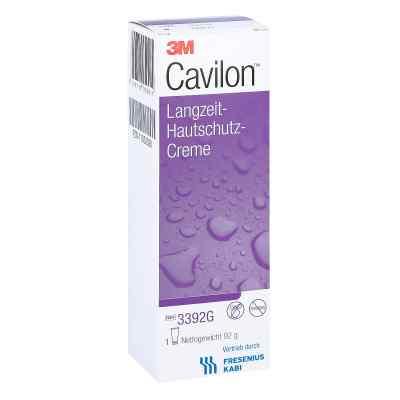 Cavilon Langzeit Hautschutz Creme Fk 3392g  bei apo.com bestellen