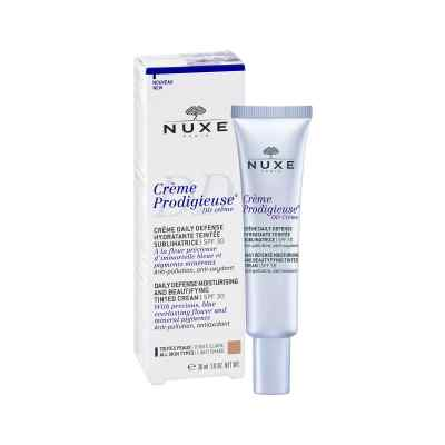Nuxe Creme Prodigieuse Dd Cream 01 hell  bei apotheke-online.de bestellen